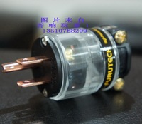 Ancient furutech fi-11m cu power plug american power plug end plug power supply DHL Free Shipping(100PCS/LOT)