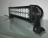 """Free shipping 72W 13.5"""" 5000LM 10-30V Off road light bars Offroad LED working light Truck light LED Work light"""