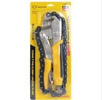 450mm Chain Locking Plier  Lock Wrench