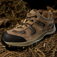 Nevados male cowhide low walking shoes 41 - 45678 plus size