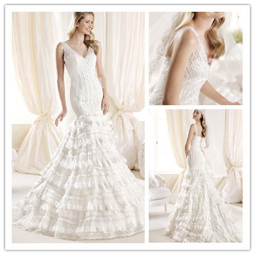 Wedding Dresses With Unique Backs Quotes