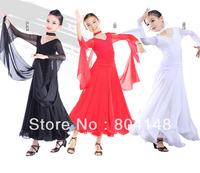 Kid's Ballroom Standard Smooth  Child's  Latin Dance Dress DW0402