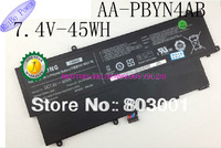 Hot sale Replacement Laptop Battery for Samsung NP530U3B NP530U3C 530U3B 530U3C AA-PBYN4AB