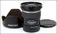 Pentax fa 645 35mm f3.5 lens 645d