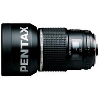 Pentax fa 645 120mm f4 macro 645d len