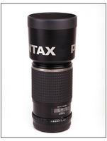 Pentax fa 645 fa200mm f4 lens 645d 200 f4