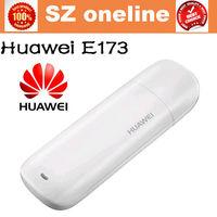 Huawei E173   USB 3G Modem 7.2Mbps huawei modem 100PCS/lot ship by DHL