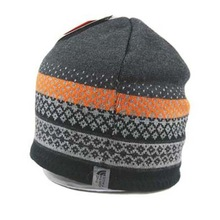 brand beanie promotion