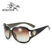 Trend 2013 women's fashion sunglasses large frame sunglasses sun glasses anti-uv sunglasses polarized