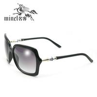 2014 women's fashion anti-uv sunglasses star elegant all-match sunglasses vintage