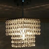 The front lighting - crystal restaurant lights crystal lamp lighting pendant lamp a-2