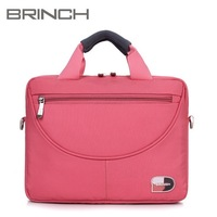 2014 fresh new fashion office business strong and durable laptop bag 10'' inch business computer bag BW-164