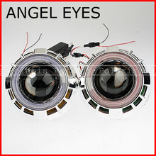 angels eyes bmw price