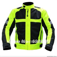 New design motorcycle summer jacket ,racing Breathable mesh jacket