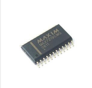 Интегральная микросхема 10 MAX7219 MAX7219ewg интегральная микросхема mot mc68hc908gp32cp qfp m68hc08