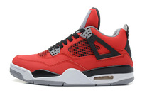 Retro J4 Toro Bravo Men&Women Basketball Shoe 308497-603 308497 603