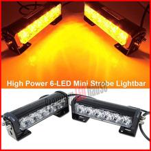 popular led mini lightbar