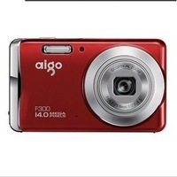 Aigo patriot f300 pixels 5 light pc webcam function ultra-thin camera