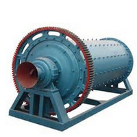 ISO Quality Approve Ball Mill long working life