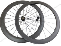 Super light wheel fit shimano11s 50mm front 60mm rear clincher wheelset 700c Carbon road Racing bicycle wheelset