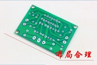 Freeshipping PCB board TDA7293 amplifier board TDA7294 amplifier board  20pcs/lot