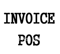 Invoice For M