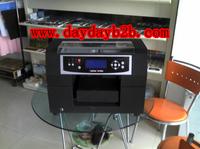 A4 Flatbed printer ceramic flatbed printer epson printer