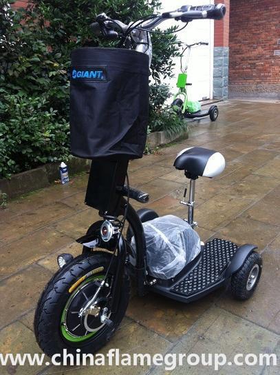 Wheels Electric Scooter Scooter/3 Wheels Electric