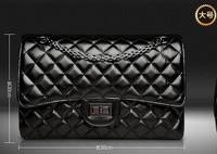 Fashion women's handbag 2014 female genuine leather female bags sheepskin dimond plaid messenger bag bags