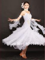 Ballroom Dance Standard Smooth Waltz Dress Performance Wear DW0520-38