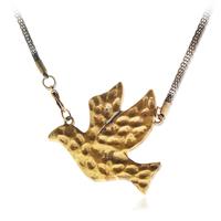 Kaila pigeon necklace female short design fashion necklace birthday gift