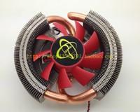 Gts450 9600gt 8800gt 7600gt 8600gt 2 heatpipe graphics card heatsink copper