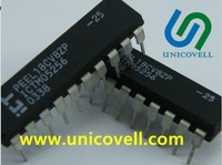 Free shipping, PEEL18CV8ZP-25 DIP ICT 100% New 10pcs/LOT