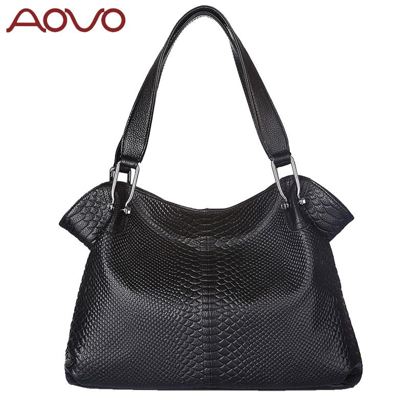 2014 новинка AOVO бренд женщин из натуральной кожи с ...