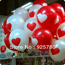 popular love heart sky lanterns
