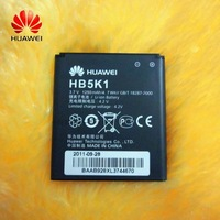 Huawei original mobile phone battery for U8660 U8661 T8500 C8650 + HB5K1 a55