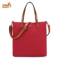 2014 fashion women's handbag casual shoulder bags multi-purpose women's big bags #2055