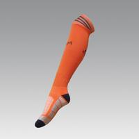 2013 - 2014 real madrid football socks the road orange over-the-knee thickening towel football socks