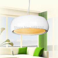 High quality lights items design e27 E27*1 base lampshade diameter 35cm 48cm iron modern pendant lamps for home indoor lighting
