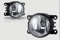 Renault Megane II 2002-up fog light halogen fog lamp