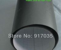 Free shipping 1.52*1M Matte Vinyl Car Wrapping Foil,Matte Vinyl Film Car Decoration Sticker,13 Color Option,Grey