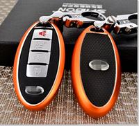 Free shipping+High quality for Infiniti FX37 special key case wear-resisting key wallet 2013 Infiniti fx37 fashion key holder