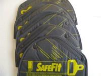 Child Seat belt  children safe fit car seat  thickening car adjust device baby safety belt protector safefit baby seat