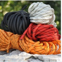 500cm/lot  free shipping 8MM professional outdoor climbing rope,Outdoor cords