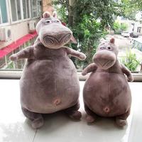 Madagascar plush toy Madagascar toys Madagascar Hippos plush toy,Hippos toy, Free shipping