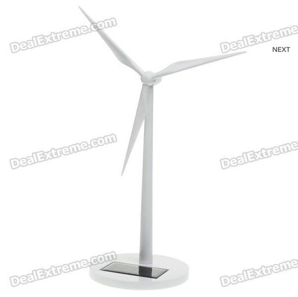 Interesting Solar Power Windmills \ Solar Energy Learning \ Solar toy(China (Mainland))