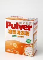 Refresh high quality aerobic detergent drum water wash fairy box