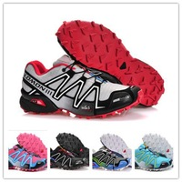 2014 New Arrived Zapatillas Salomon XT Hawk Running Shoes Men's Walking Outdoor sneaker  with tag Drop Shipping EXTRA Size 40-46