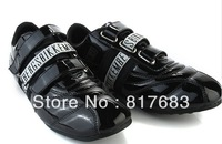 Free shipping 2013 brand dirk bikkembergs Genuine Leather shoes sneakers mens Casual sneakers Shoes Cheap discount sports Shoes