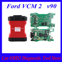 New Arrival Best Quality Ford VCM II v86 Diagnostic Tool IDS VCM 2 For Ford VCM 2 has wifi function